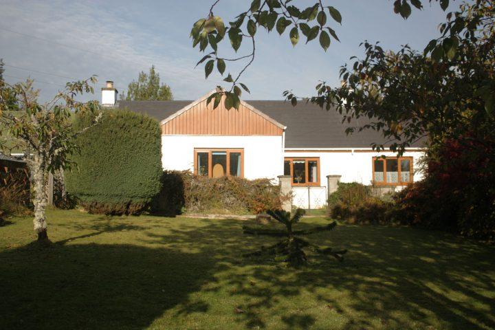 Burnside Croft