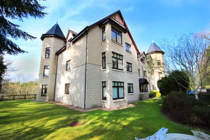 4 Rossie Lodge