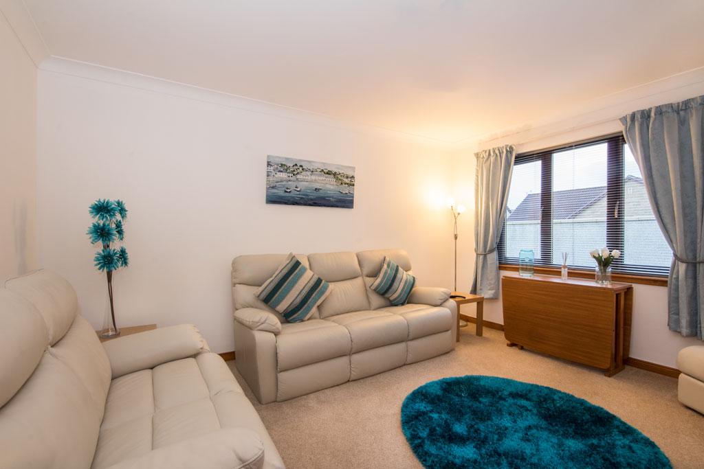 Inverness Apartment big discounts